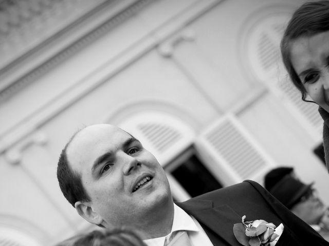 Le mariage de Nicolas et Delphine à Paris, Paris 89