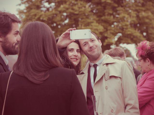 Le mariage de Nicolas et Delphine à Paris, Paris 91