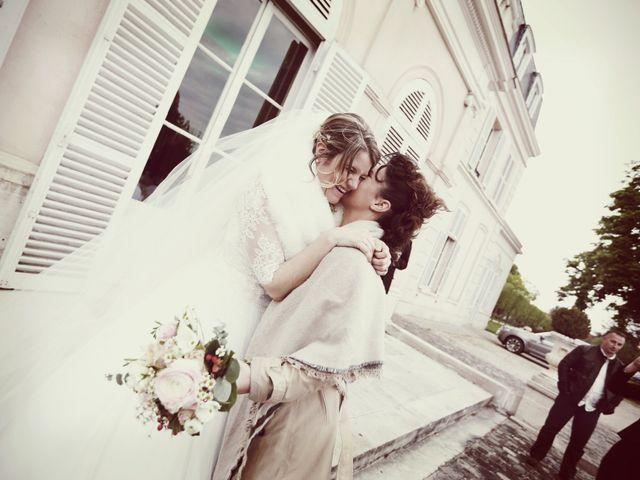 Le mariage de Nicolas et Delphine à Paris, Paris 107