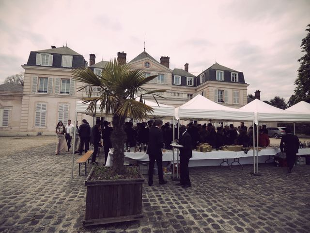 Le mariage de Nicolas et Delphine à Paris, Paris 111