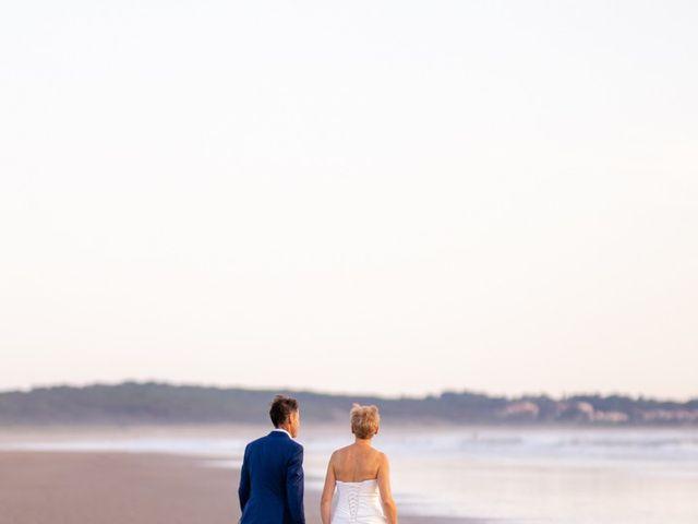 Le mariage de Louis et Nathalie à Saint-Sauveur-de-Landemont, Maine et Loire 4