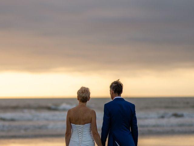Le mariage de Louis et Nathalie à Saint-Sauveur-de-Landemont, Maine et Loire 6