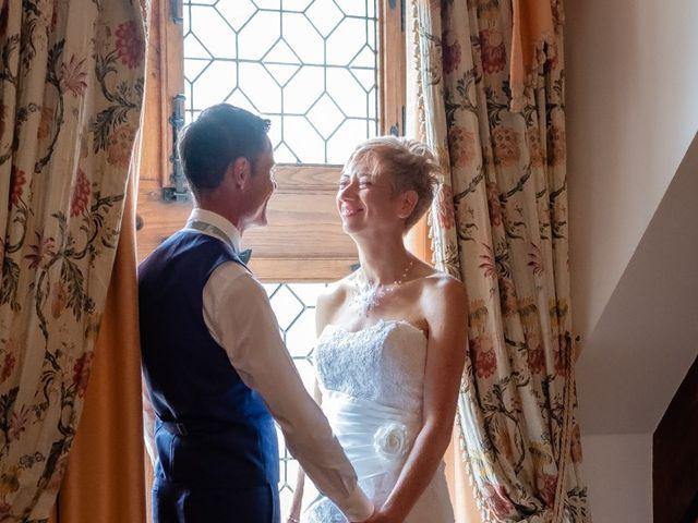 Le mariage de Louis et Nathalie à Saint-Sauveur-de-Landemont, Maine et Loire 20