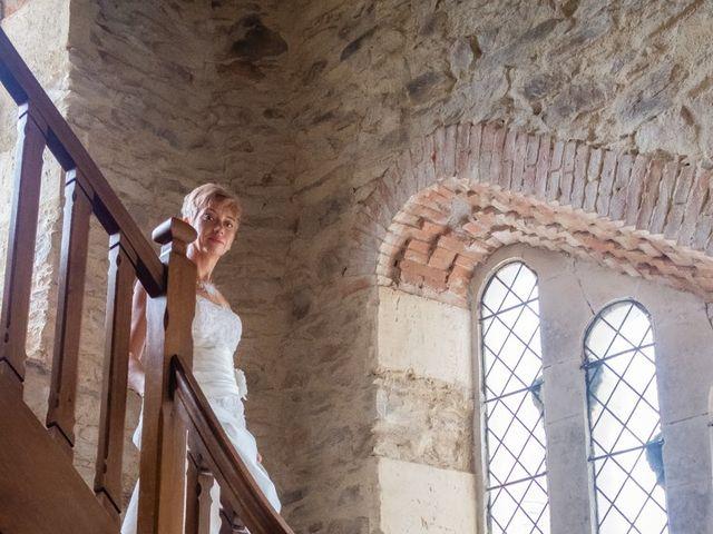 Le mariage de Louis et Nathalie à Saint-Sauveur-de-Landemont, Maine et Loire 24