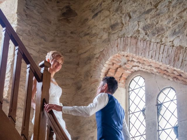 Le mariage de Louis et Nathalie à Saint-Sauveur-de-Landemont, Maine et Loire 25
