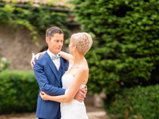 Le mariage de Louis et Nathalie à Saint-Sauveur-de-Landemont, Maine et Loire 38