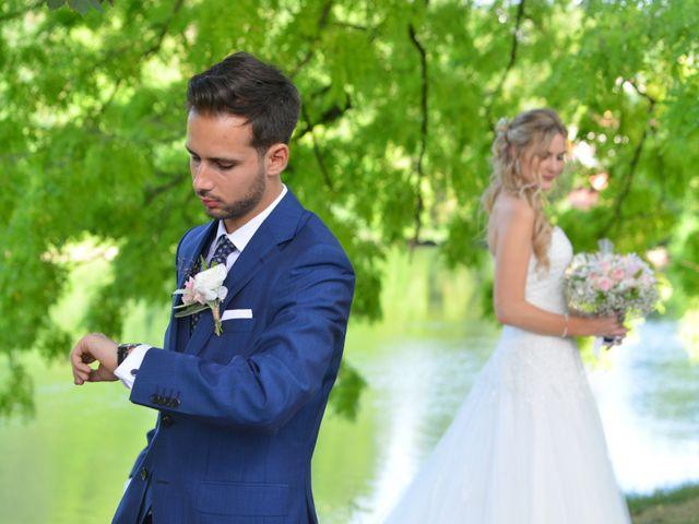 Le mariage de Océane et Florian