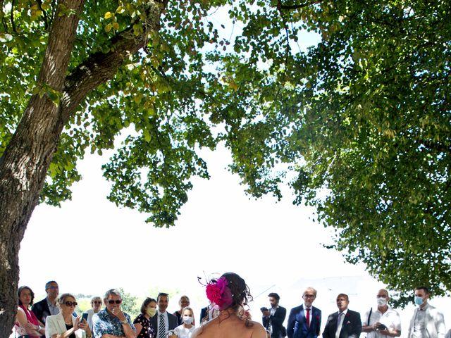 Le mariage de Vincent et Fanny à Carquefou, Loire Atlantique 3