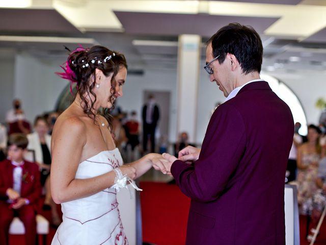 Le mariage de Vincent et Fanny à Carquefou, Loire Atlantique 5