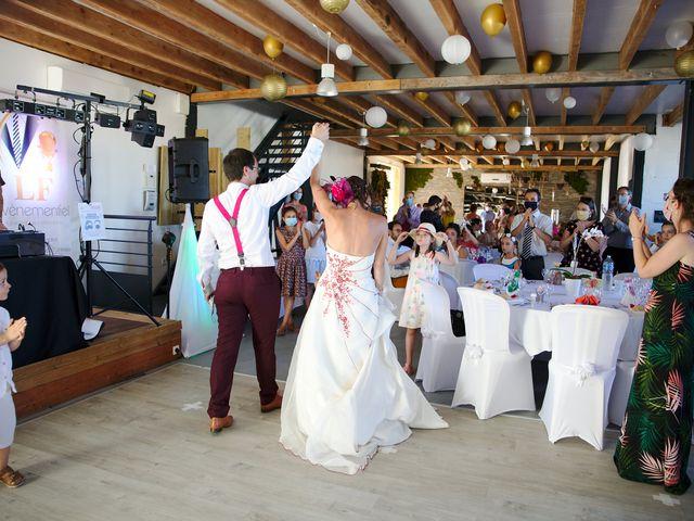 Le mariage de Vincent et Fanny à Carquefou, Loire Atlantique 22