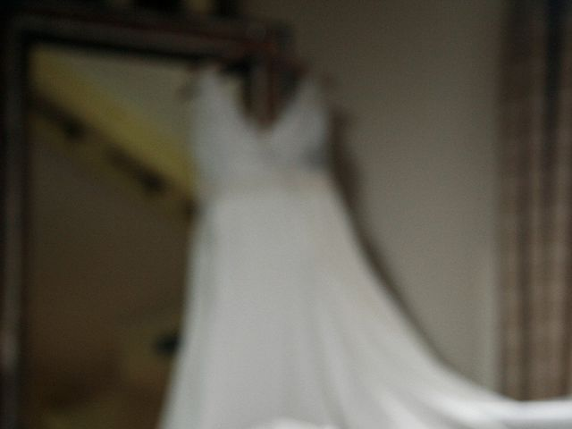 Le mariage de Tom et Lucie à Saint-Denis-le-Thiboult, Seine-Maritime 5
