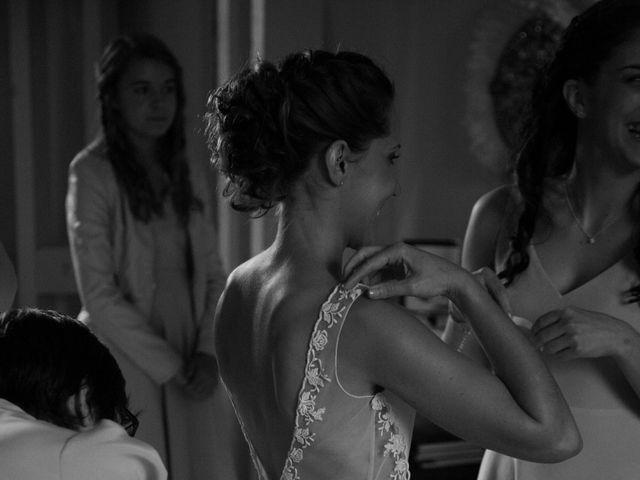 Le mariage de Tom et Lucie à Saint-Denis-le-Thiboult, Seine-Maritime 23