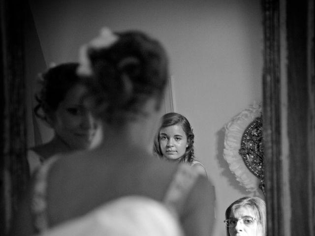 Le mariage de Tom et Lucie à Saint-Denis-le-Thiboult, Seine-Maritime 29