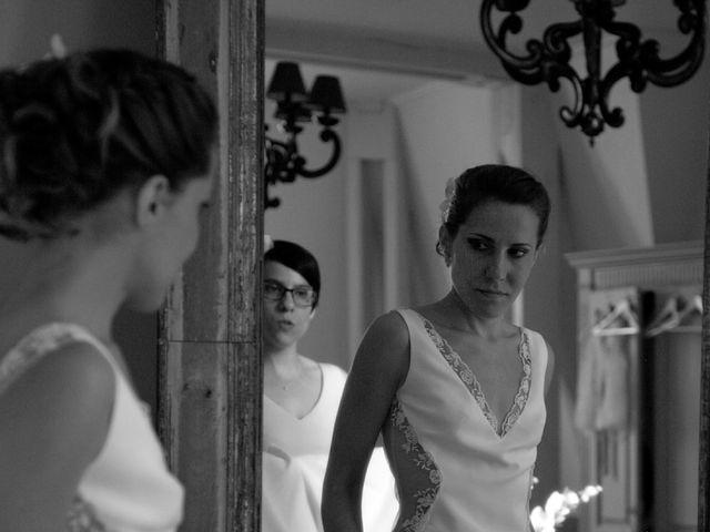 Le mariage de Tom et Lucie à Saint-Denis-le-Thiboult, Seine-Maritime 30