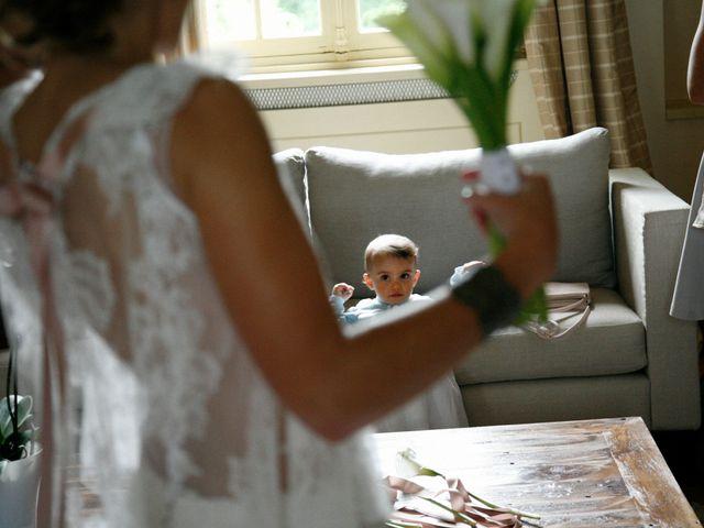 Le mariage de Tom et Lucie à Saint-Denis-le-Thiboult, Seine-Maritime 31