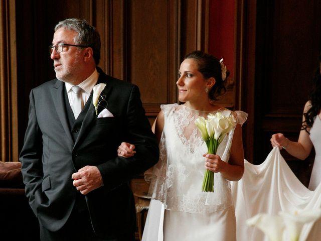 Le mariage de Tom et Lucie à Saint-Denis-le-Thiboult, Seine-Maritime 45
