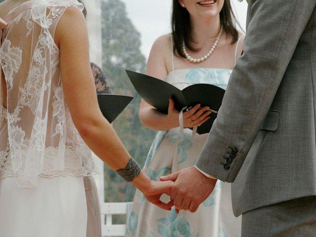Le mariage de Tom et Lucie à Saint-Denis-le-Thiboult, Seine-Maritime 50