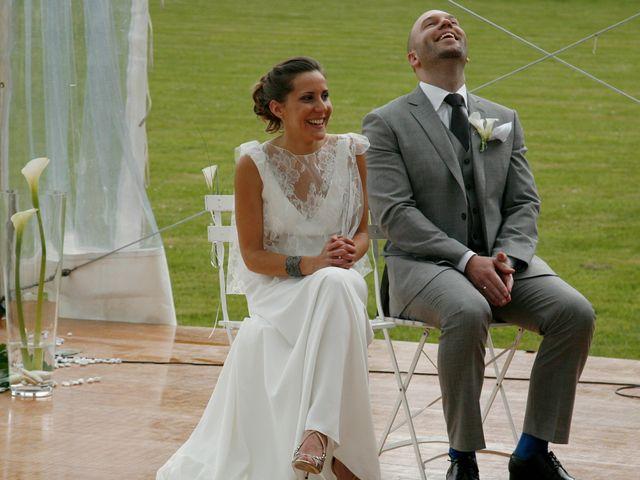 Le mariage de Tom et Lucie à Saint-Denis-le-Thiboult, Seine-Maritime 52
