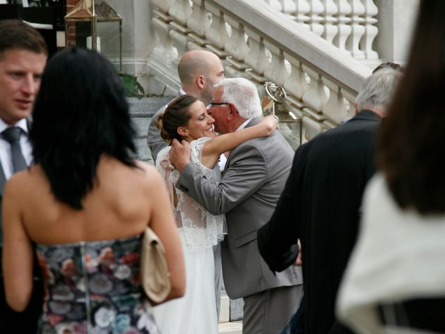 Le mariage de Tom et Lucie à Saint-Denis-le-Thiboult, Seine-Maritime 56