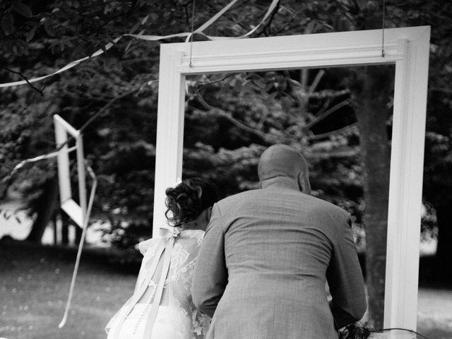 Le mariage de Tom et Lucie à Saint-Denis-le-Thiboult, Seine-Maritime 59
