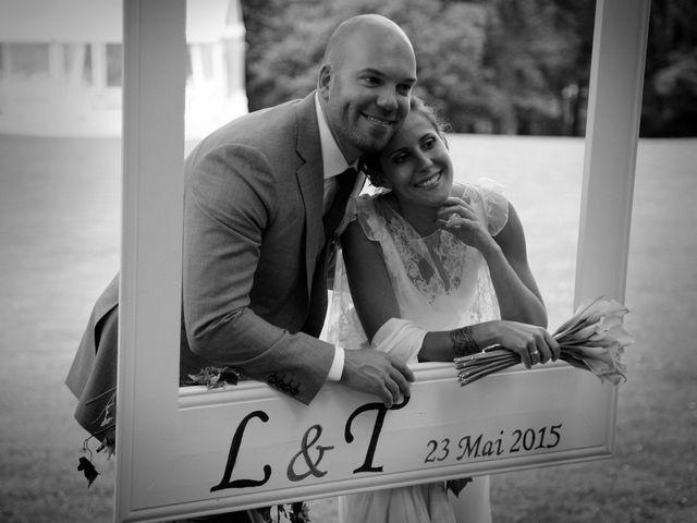 Le mariage de Tom et Lucie à Saint-Denis-le-Thiboult, Seine-Maritime 60