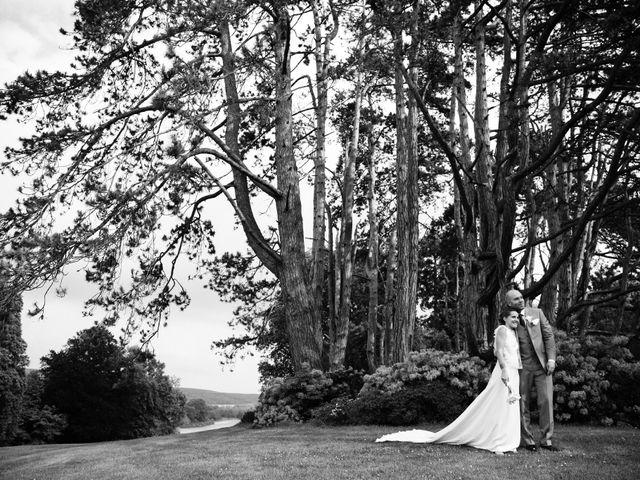 Le mariage de Tom et Lucie à Saint-Denis-le-Thiboult, Seine-Maritime 65