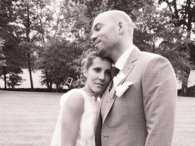 Le mariage de Tom et Lucie à Saint-Denis-le-Thiboult, Seine-Maritime 66
