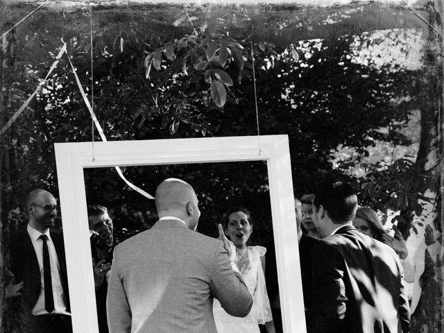Le mariage de Tom et Lucie à Saint-Denis-le-Thiboult, Seine-Maritime 72