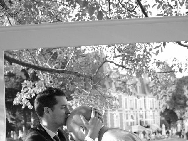Le mariage de Tom et Lucie à Saint-Denis-le-Thiboult, Seine-Maritime 73