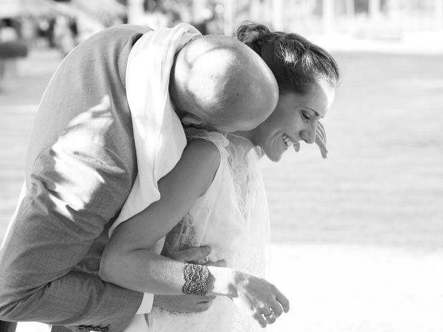 Le mariage de Tom et Lucie à Saint-Denis-le-Thiboult, Seine-Maritime 77