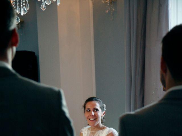 Le mariage de Tom et Lucie à Saint-Denis-le-Thiboult, Seine-Maritime 90