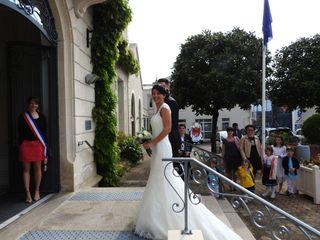 Le mariage de Marie et Vincent 1