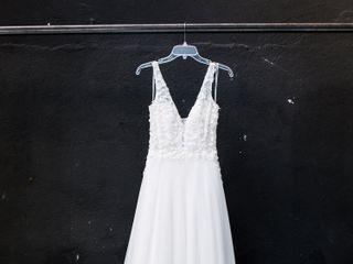 Le mariage de Emeline et Gautier 3