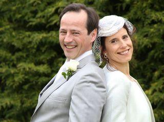 Le mariage de Sabine et Eric 2