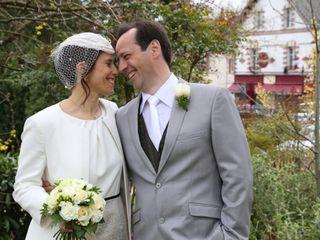 Le mariage de Sabine et Eric 3