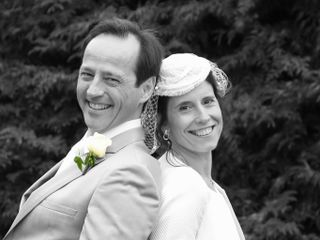Le mariage de Sabine et Eric