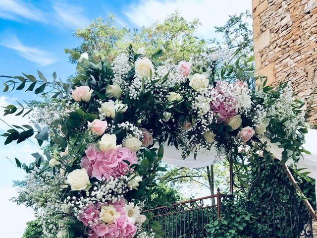 Le mariage de Tony et Jessica à Anse, Rhône 3