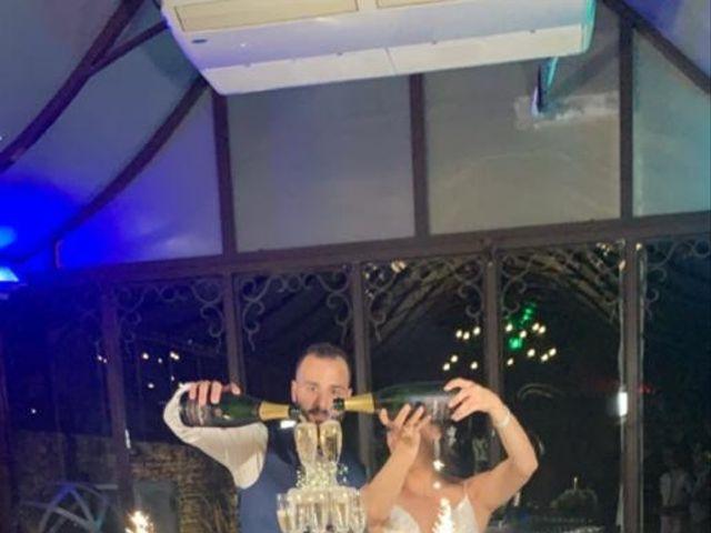 Le mariage de Tony et Jessica à Anse, Rhône 7