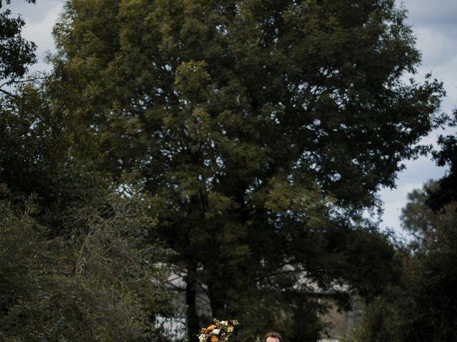 Le mariage de Maxime et Angèle à Maulévrier, Maine et Loire 72