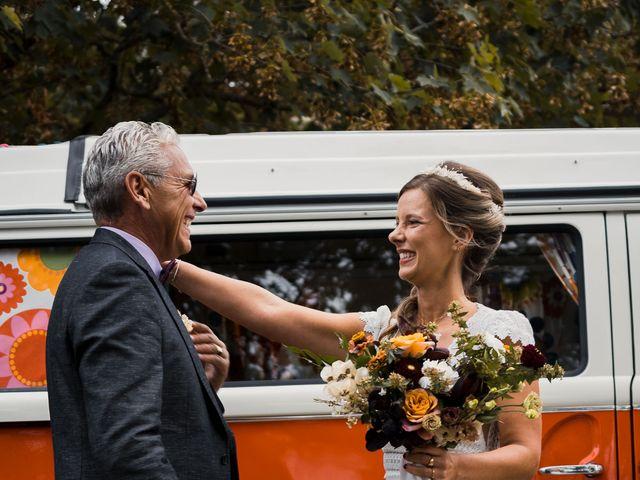 Le mariage de Maxime et Angèle à Maulévrier, Maine et Loire 110