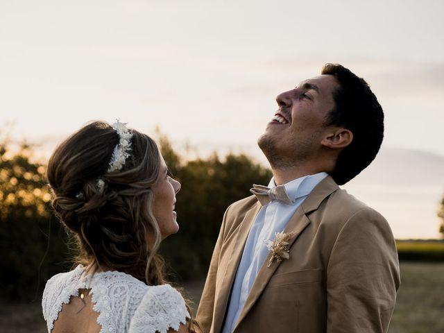 Le mariage de Maxime et Angèle à Maulévrier, Maine et Loire 211