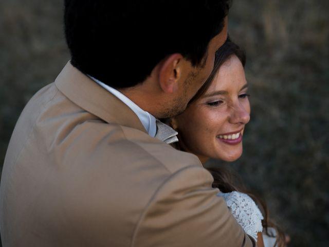 Le mariage de Maxime et Angèle à Maulévrier, Maine et Loire 228