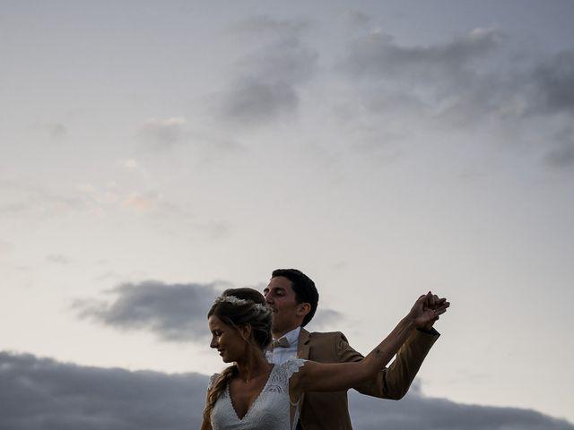Le mariage de Maxime et Angèle à Maulévrier, Maine et Loire 230