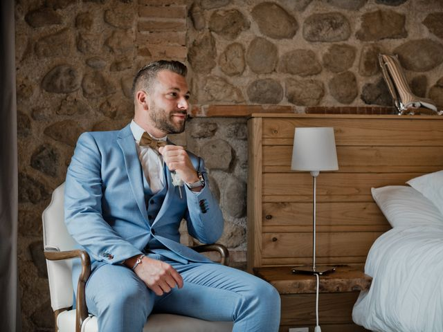 Le mariage de Anthony et Marie à Perpignan, Pyrénées-Orientales 14
