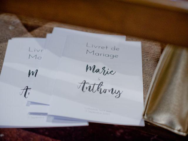 Le mariage de Anthony et Marie à Perpignan, Pyrénées-Orientales 20