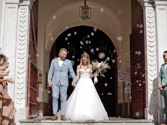 Le mariage de Anthony et Marie à Perpignan, Pyrénées-Orientales 25