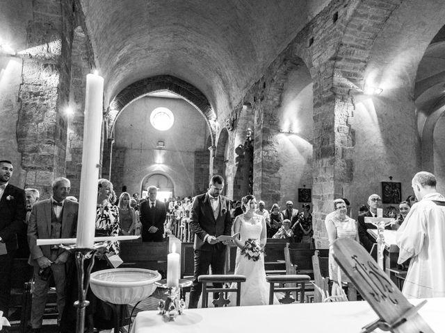 Le mariage de Aurélien et Elodie à Trouillas, Pyrénées-Orientales 18