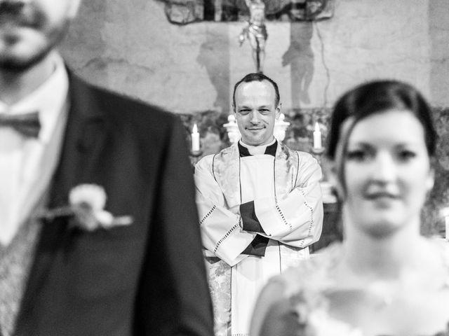 Le mariage de Aurélien et Elodie à Trouillas, Pyrénées-Orientales 22