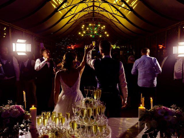 Le mariage de Tony et Jessica à Anse, Rhône 16