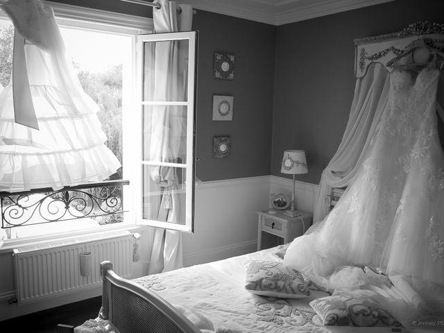 Le mariage de Alexandre et Audrey à Magny-en-Vexin, Val-d'Oise 2